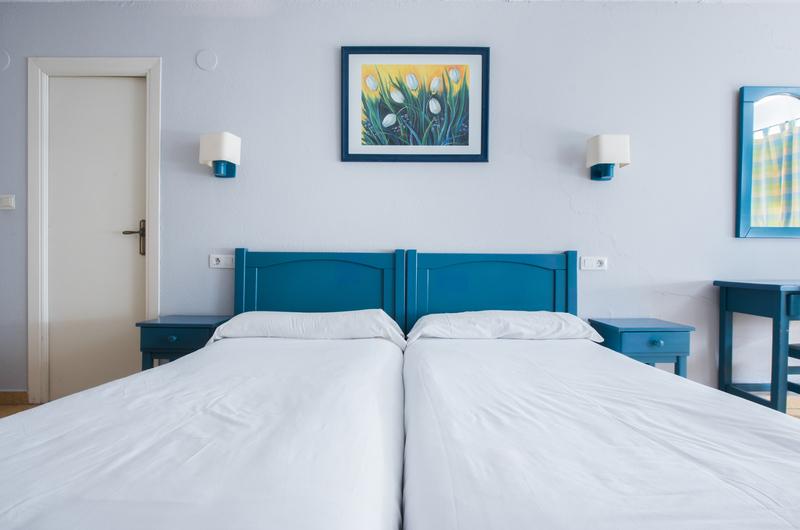 Foto 8 Hotel HOSTAL EL CIERVO , SIERRA NEVADA