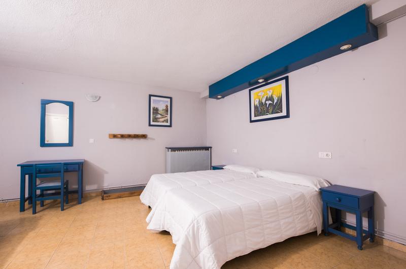 Foto 9 Hotel HOSTAL EL CIERVO , SIERRA NEVADA
