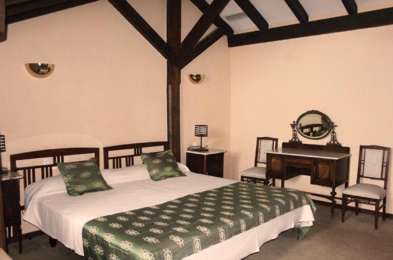 Foto 1 Hotel Hotel GHM Monachil, SIERRA NEVADA