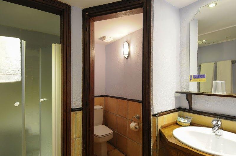 Foto 3 Hotel Hotel GHM Monachil, SIERRA NEVADA