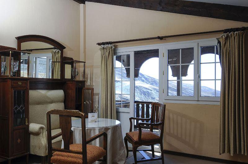 Foto 4 Hotel Hotel GHM Monachil, SIERRA NEVADA