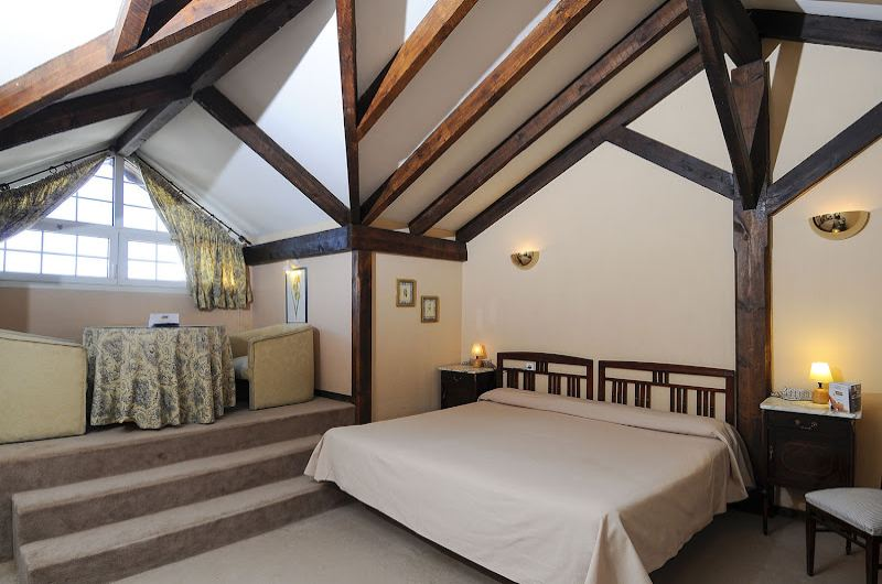Foto 5 Hotel Hotel GHM Monachil, SIERRA NEVADA