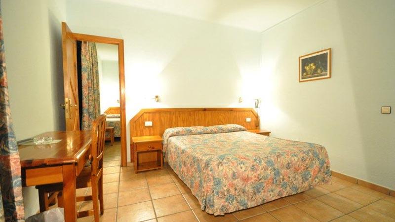 Fotos de Hotel Paris en ENCAMP, ANDORRA (2)