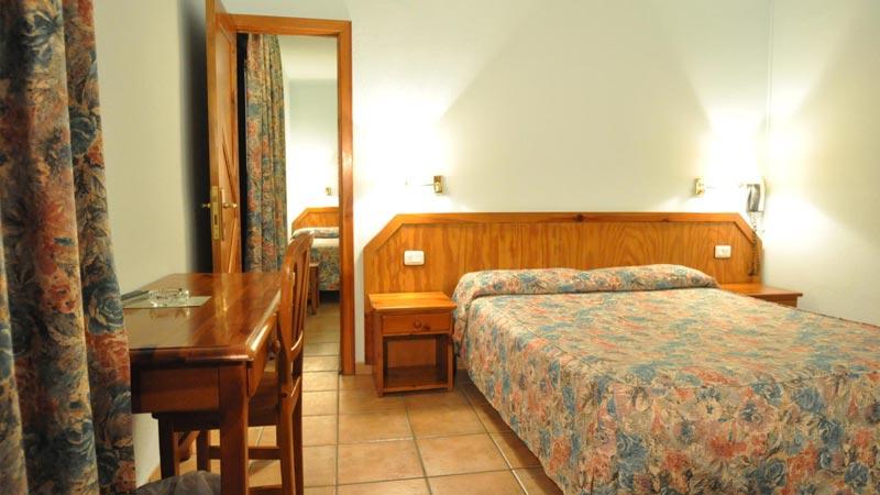 Fotos de Hotel Paris en ENCAMP, ANDORRA (3)