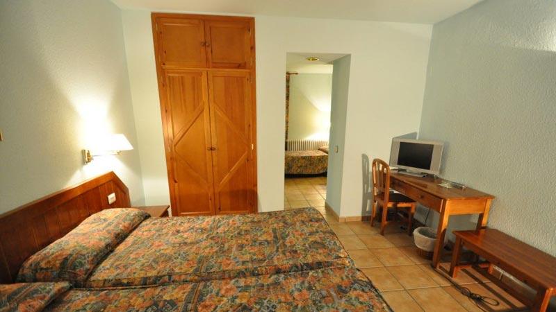 Fotos de Hotel Paris en ENCAMP, ANDORRA (4)