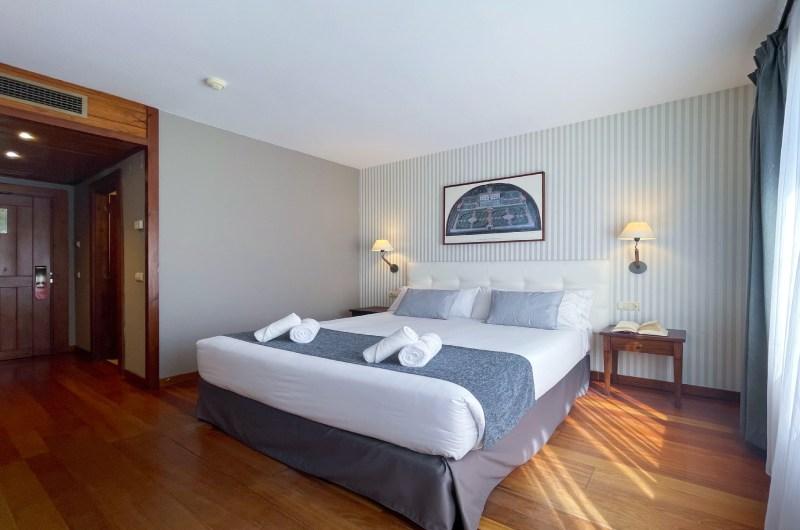 Hotel Fontanals Golf1