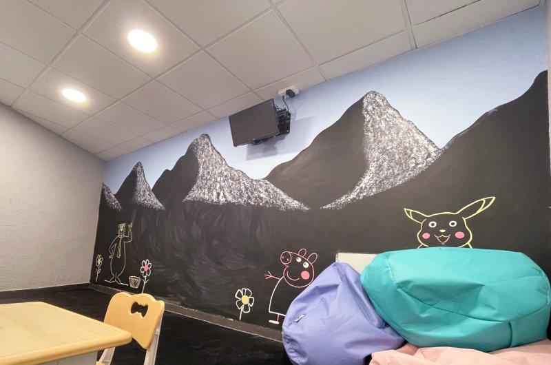 Hotel Fontanals Golf14