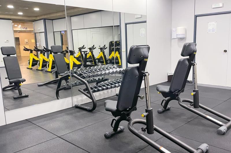 Hotel Fontanals Golf16