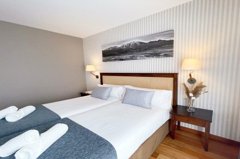 Hotel Fontanals Golf5