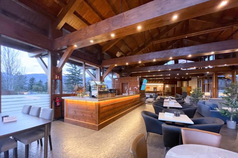 Hotel Fontanals Golf7