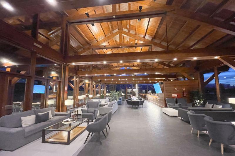 Hotel Fontanals Golf8