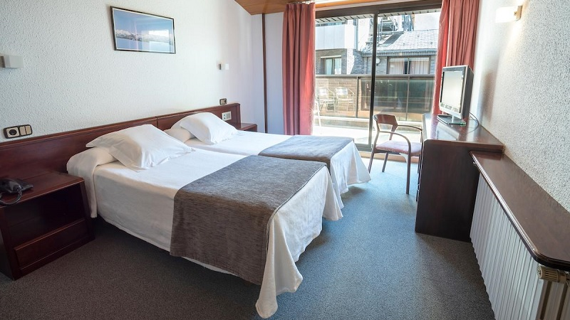Foto 1 Hotel Hotel Les Closes, ESCALDES/ENGORDANY