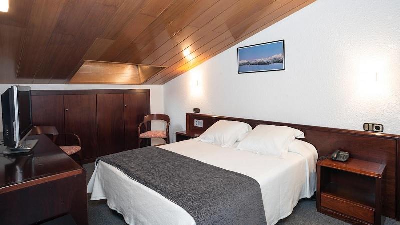 Foto 3 Hotel Hotel Les Closes, ESCALDES/ENGORDANY