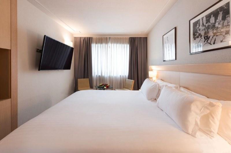 Foto 14 Hotel Hotel Holiday Inn , ANDORRA LA VELLA