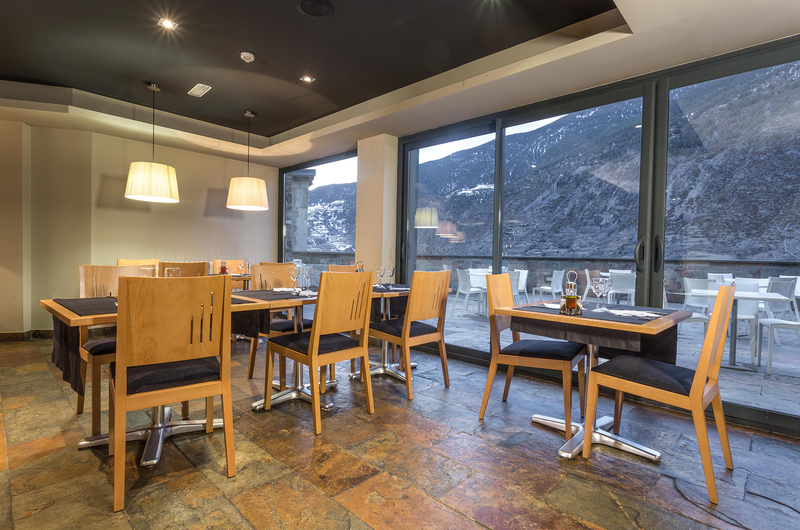 Photos of Aparthotel Shusski in ENCAMP, ANDORRA (7)