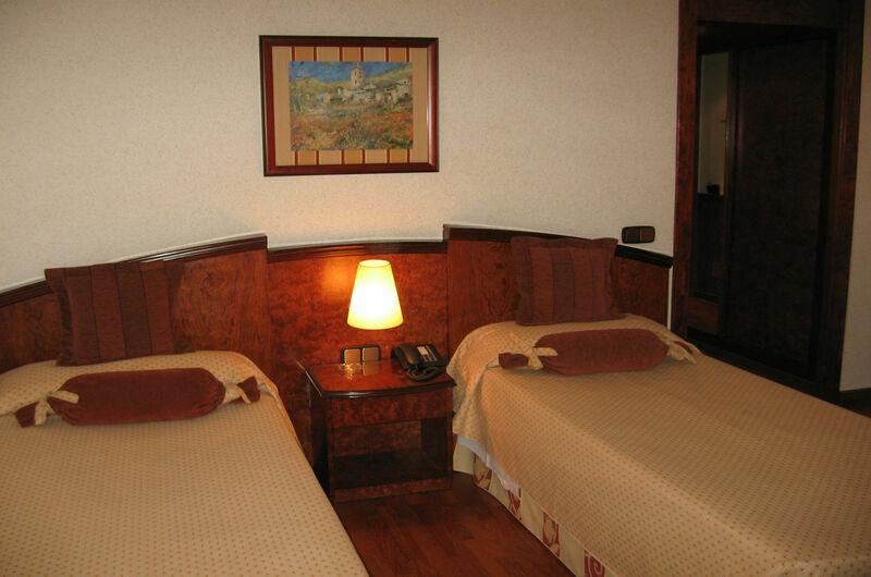 Foto 14 Hotel Hotel President, ANDORRA LA VELLA