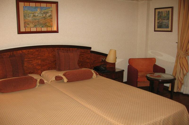 Foto 15 Hotel Hotel President, ANDORRA LA VELLA