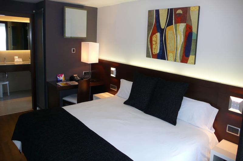 Hotel President8