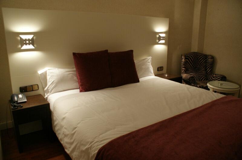 Photos of Hotel President in ANDORRA LA VELLA, ANDORRA (9)