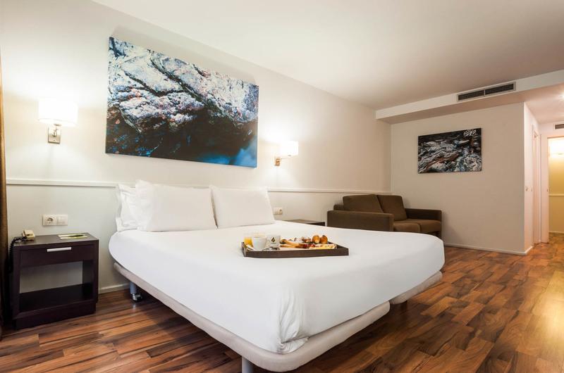 Photos de Hotel Exe Prisma à ESCALDES/ENGORDANY, ANDORRE (10)
