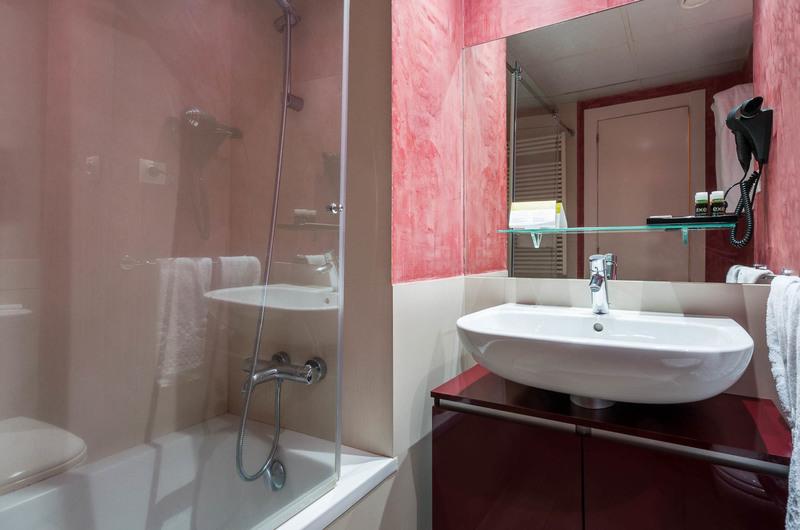 Photos de Hotel Exe Prisma à ESCALDES/ENGORDANY, ANDORRE (11)