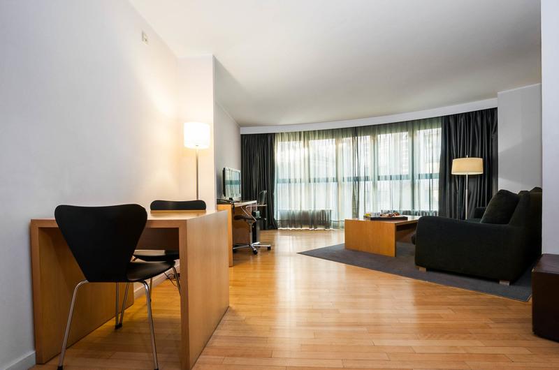 Photos de Hotel Exe Prisma à ESCALDES/ENGORDANY, ANDORRE (12)