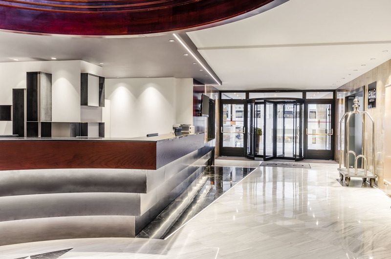 Fotos de Hotel Exe Prisma en ESCALDES/ENGORDANY, ANDORRA (3)