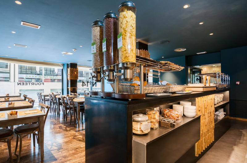 Fotos de Hotel Exe Prisma en ESCALDES/ENGORDANY, ANDORRA (6)