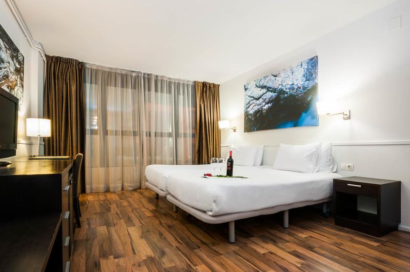 Photos de Hotel Exe Prisma à ESCALDES/ENGORDANY, ANDORRE (9)