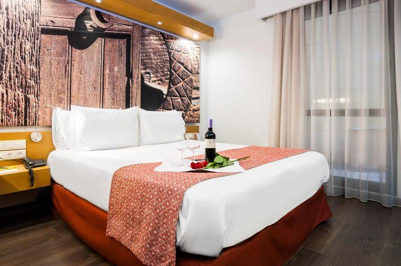 Hotel Exe Princep13