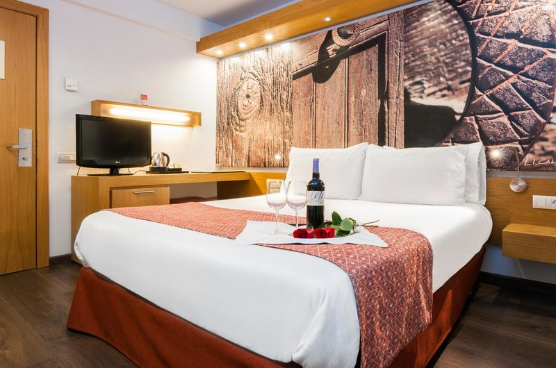 Hotel Exe Princep14