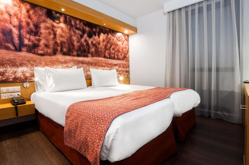 Hotel Exe Princep19