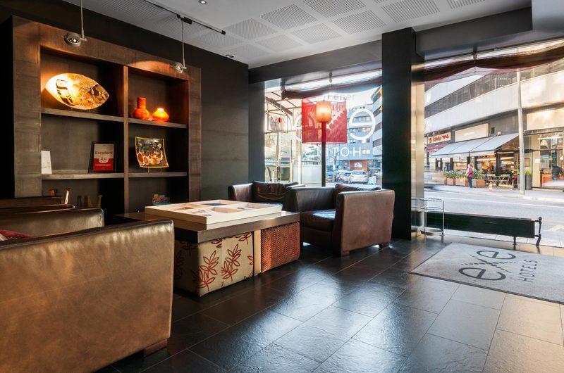 Fotos de Hotel Exe Princep en ESCALDES/ENGORDANY, ANDORRA (4)