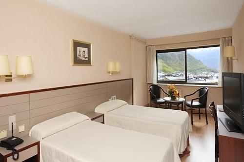 Fotos de Hotel 3* De Escaldes en ESCALDES/ENGORDANY, ANDORRA (3)