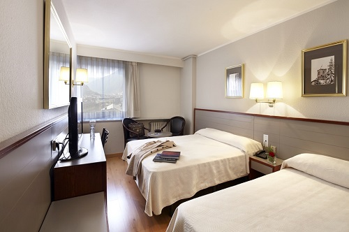 Fotos de Hotel 3* De Escaldes en ESCALDES/ENGORDANY, ANDORRA (4)