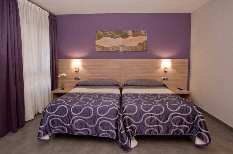 Photos of Hotel Victor in RIALP, SPAIN (8)