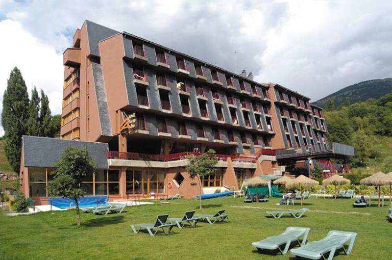 Hotel Monte Alba1