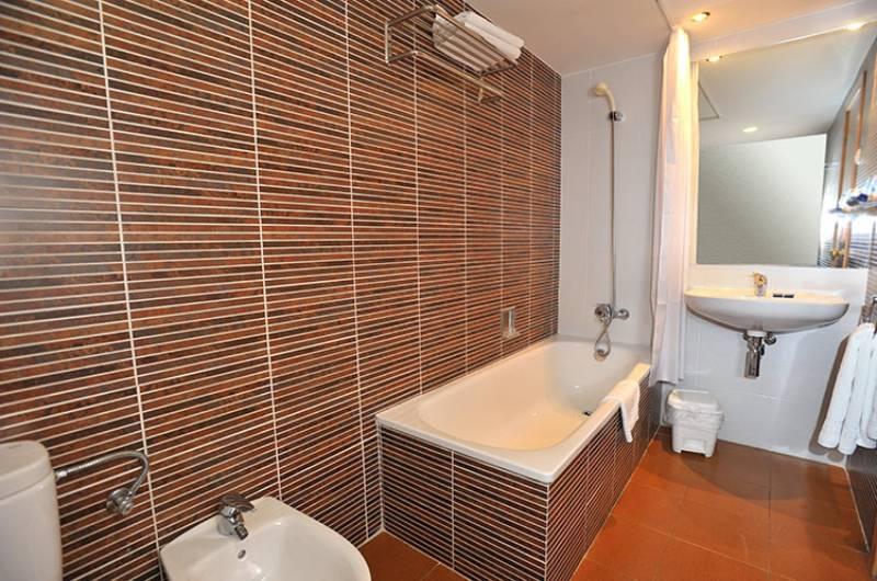 Hotel Monte Alba10