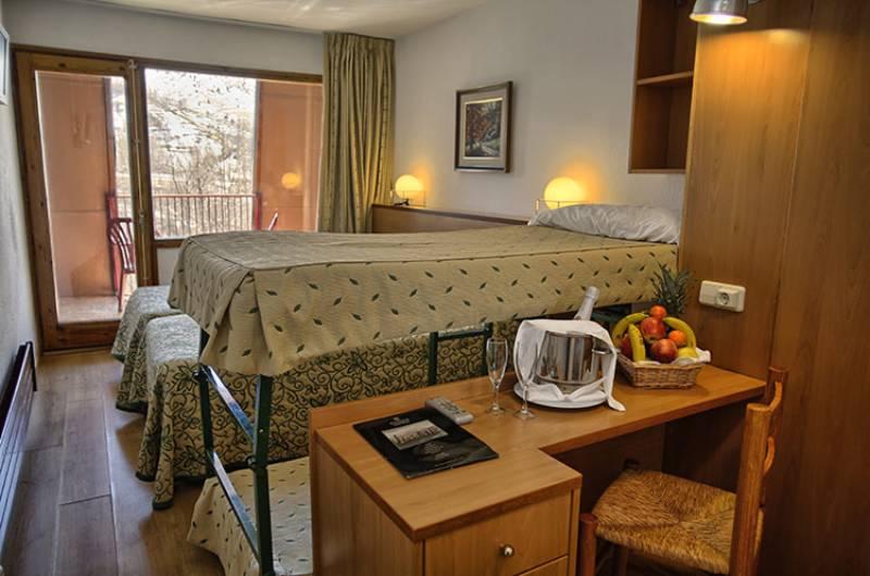 Hotel Monte Alba5
