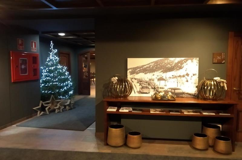 Photos of Hotel Canaro & Ski in SOLDEU, ANDORRA (2)