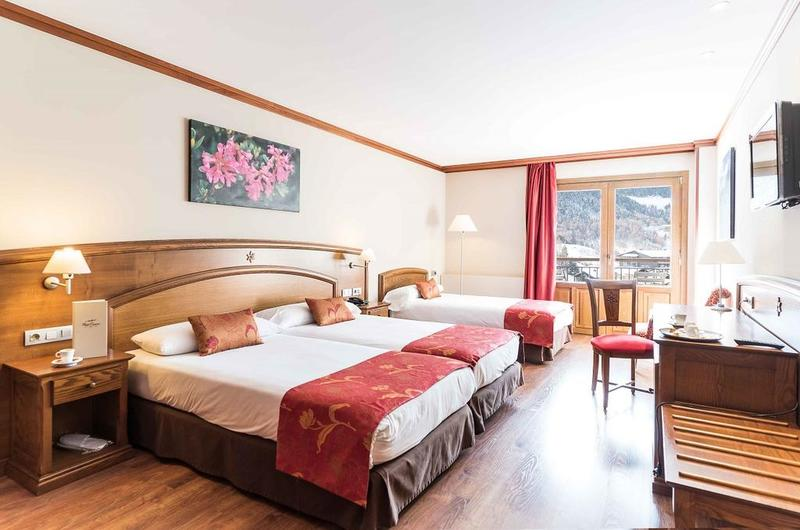 Photos of Hotel Canaro & Ski in SOLDEU, ANDORRA (8)