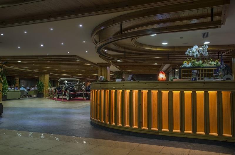 Fotos de Nordic Hotel en EL TARTER, ANDORRA (4)