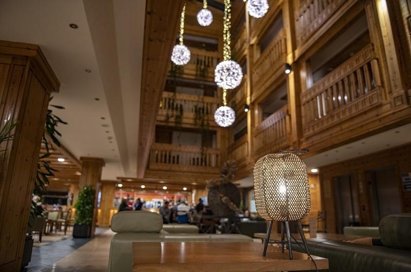 Fotos de Nordic Hotel en EL TARTER, ANDORRA (5)