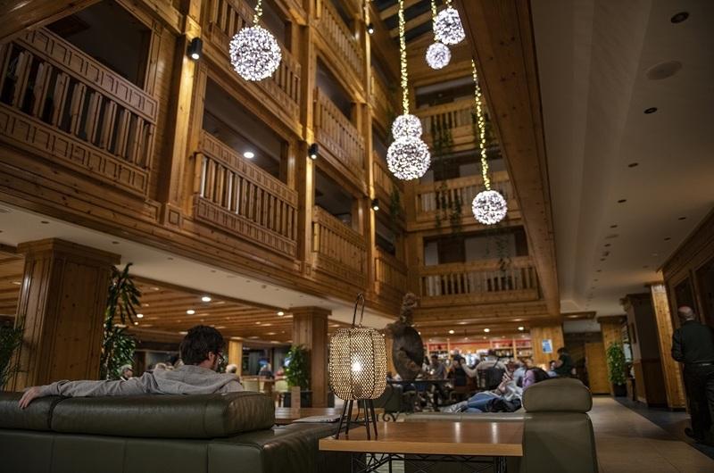 Fotos de Nordic Hotel en EL TARTER, ANDORRA (6)