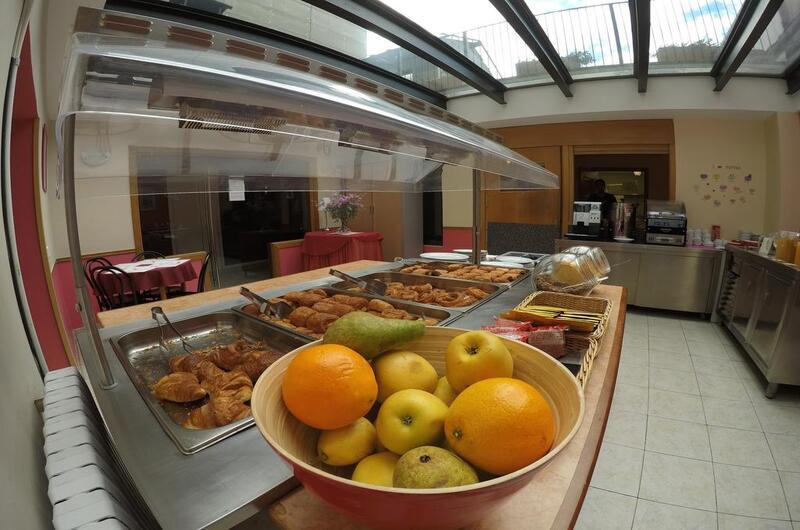 Fotos de Hotel City M28 en ANDORRA LA VELLA, ANDORRA (10)