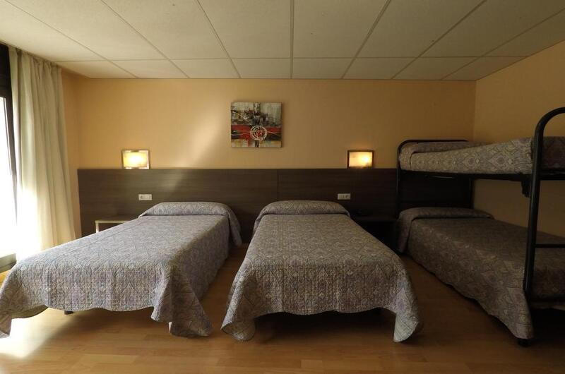 Fotos de Hotel City M28 en ANDORRA LA VELLA, ANDORRA (11)