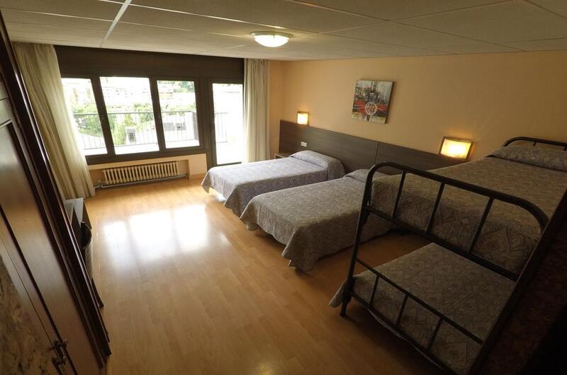 Fotos de Hotel City M28 en ANDORRA LA VELLA, ANDORRA (12)