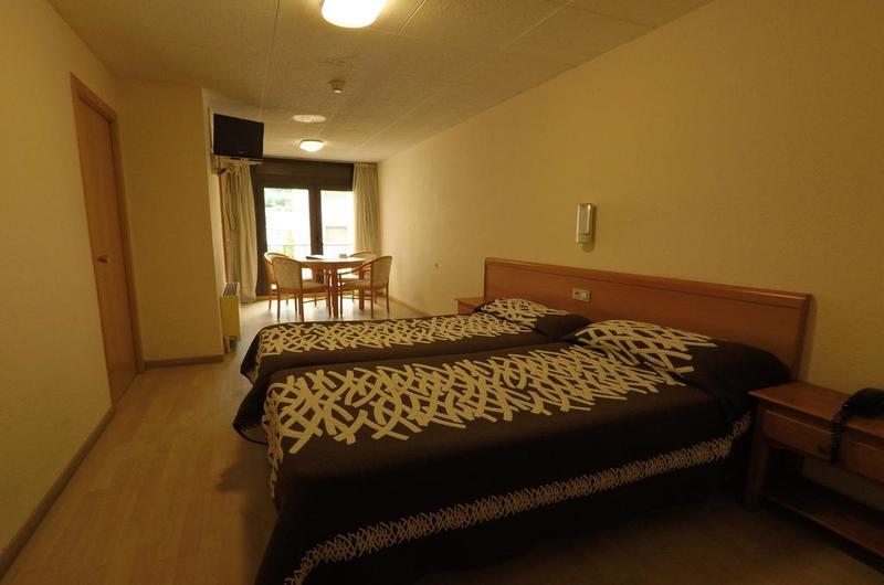 Fotos de Hotel City M28 en ANDORRA LA VELLA, ANDORRA (15)
