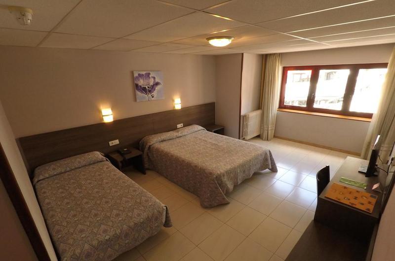 Fotos de Hotel City M28 en ANDORRA LA VELLA, ANDORRA (16)