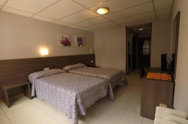Fotos de Hotel City M28 en ANDORRA LA VELLA, ANDORRA (17)